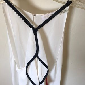 Tops - NWT {RAMY BROOK} Elli Top